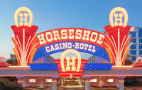 Horseshoe Tunica Hotel and Casino